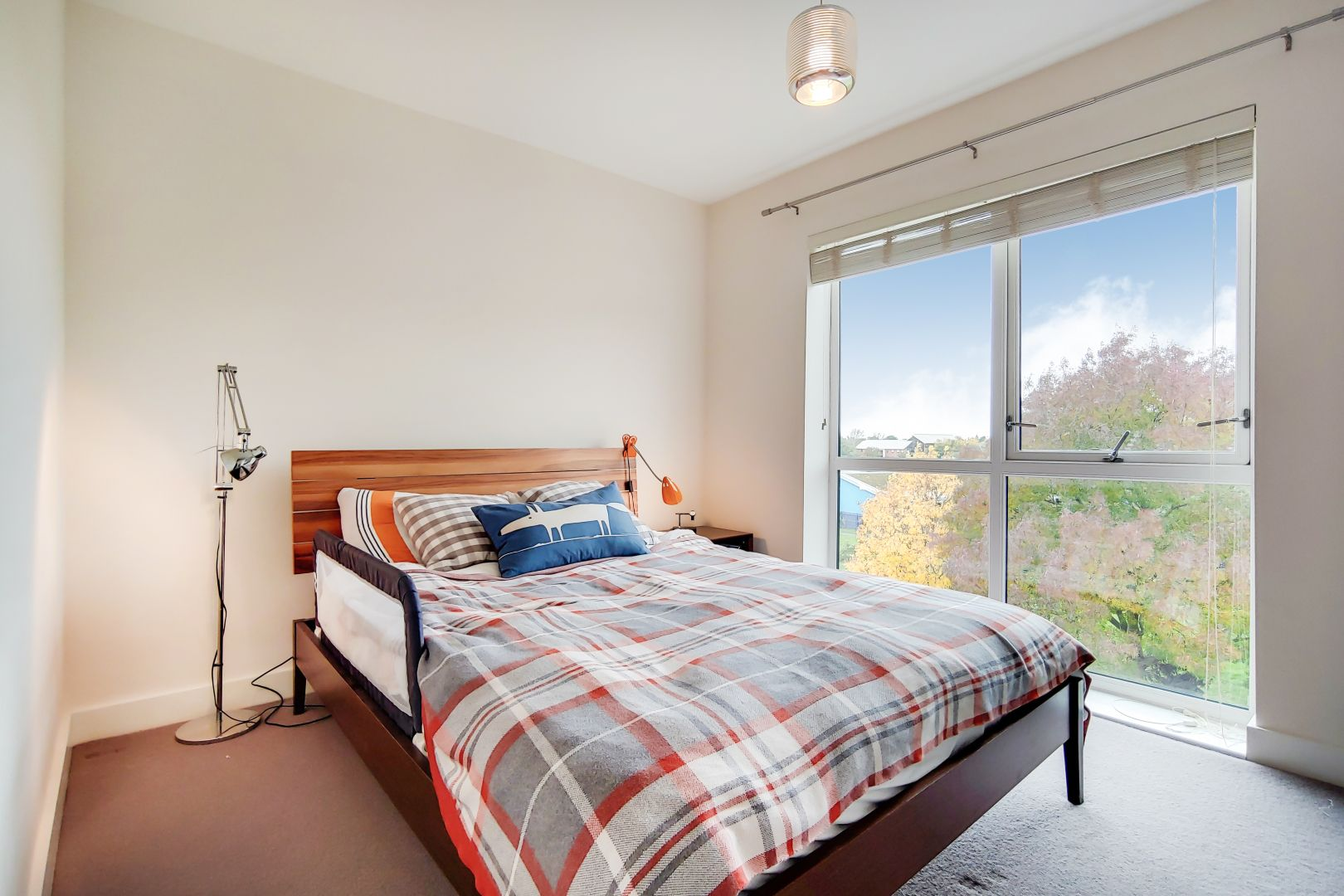 3 bed flat to rent in Watson Place  - Property Image 9