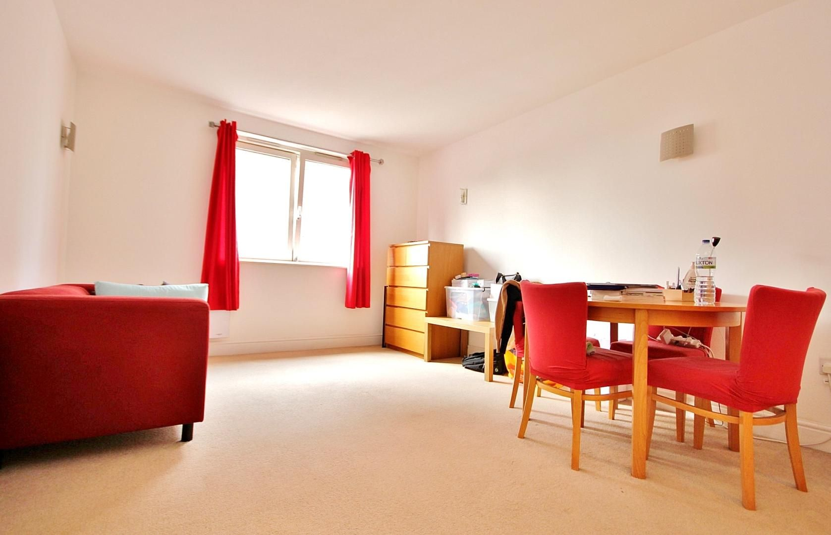 1 bed flat to rent in Colefax Building  - Property Image 1