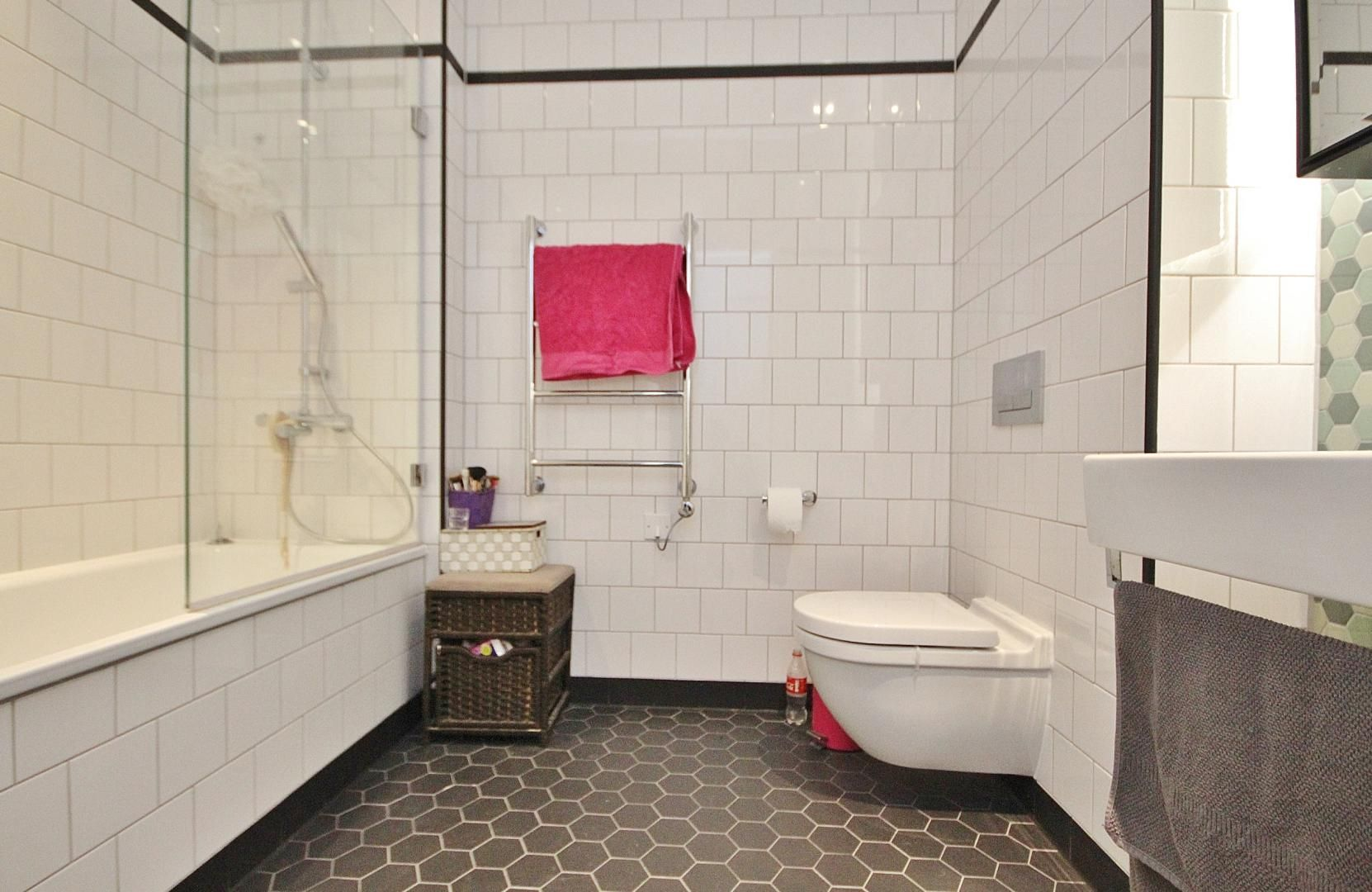 2 bed flat to rent in Modena House  - Property Image 3