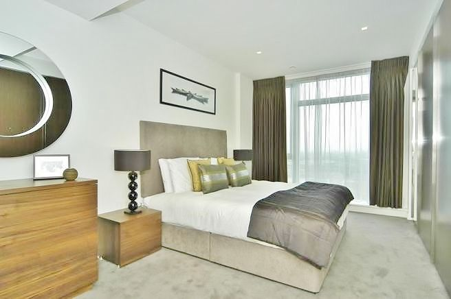2 bed flat to rent in Pan Peninsula  - Property Image 6