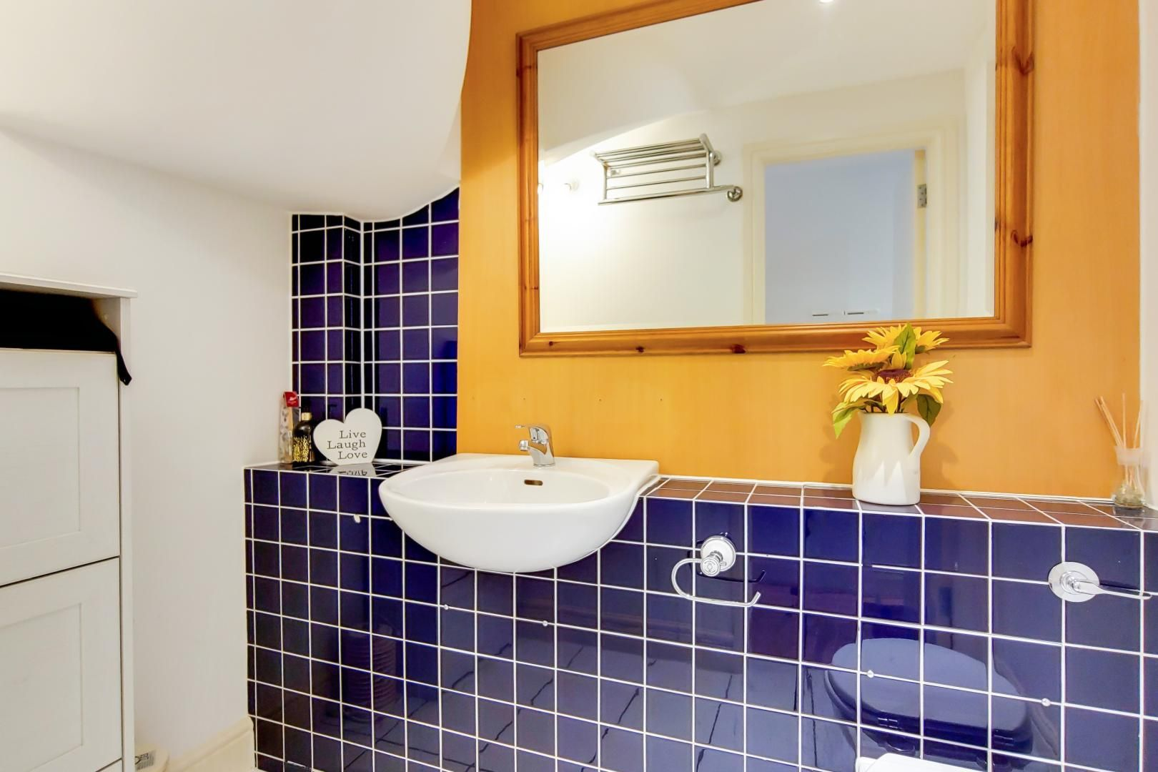 3 bed flat for sale in Naylor Building East  - Property Image 13