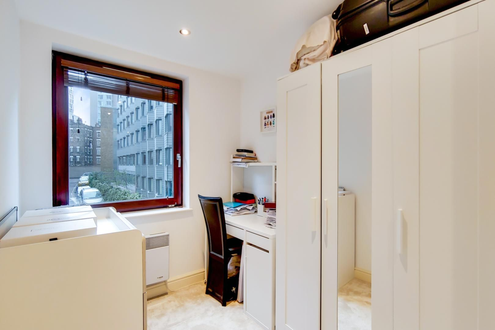 3 bed flat for sale in Naylor Building East  - Property Image 8