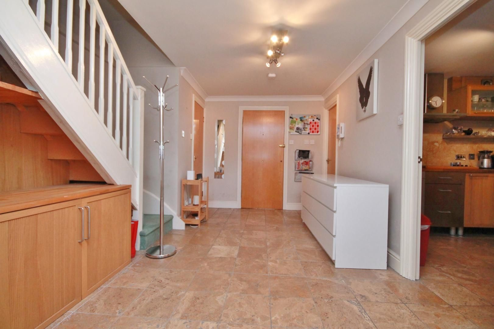 2 bed flat for sale in Taffrail House, E14