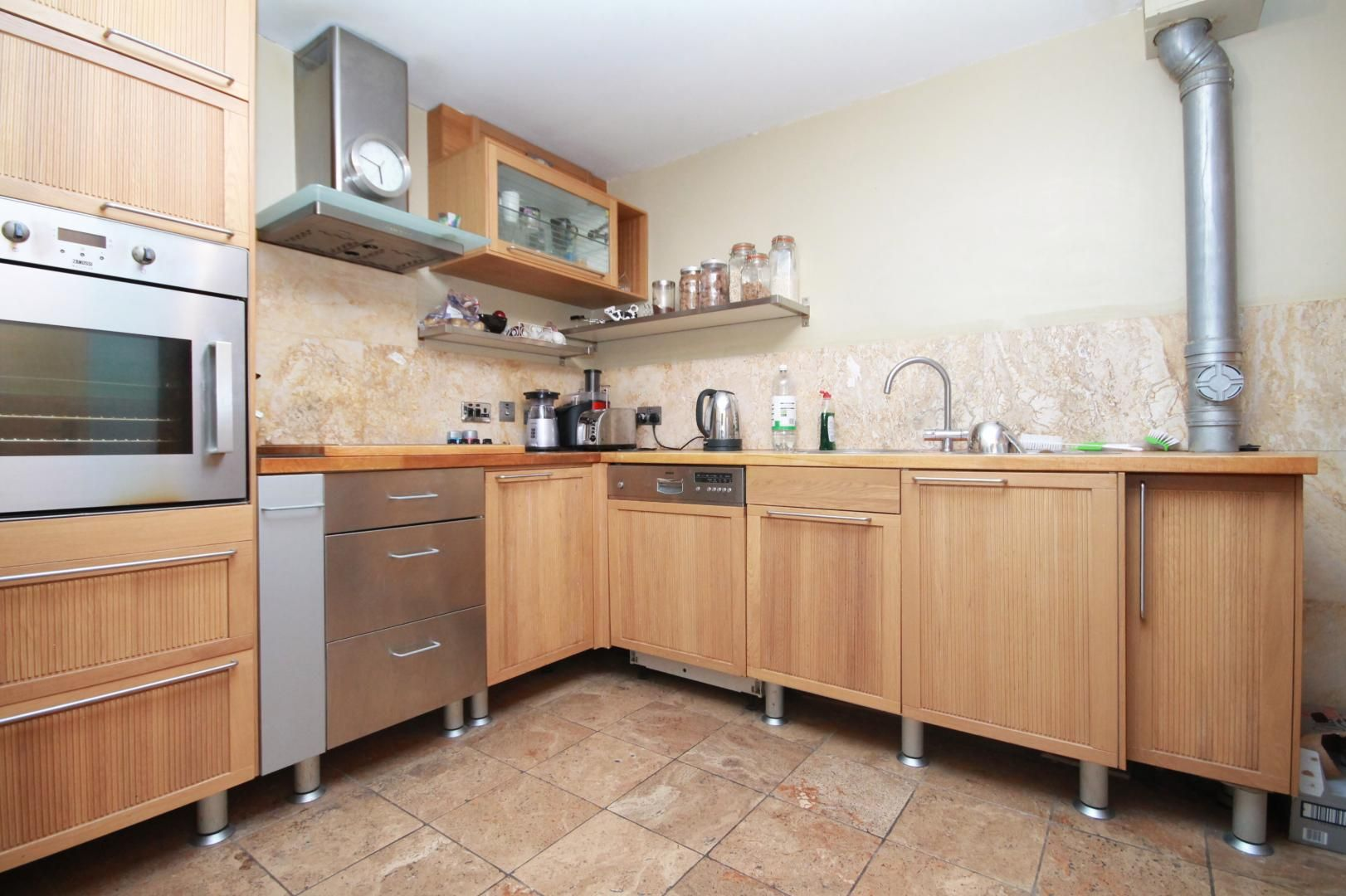 2 bed flat for sale in Taffrail House  - Property Image 3