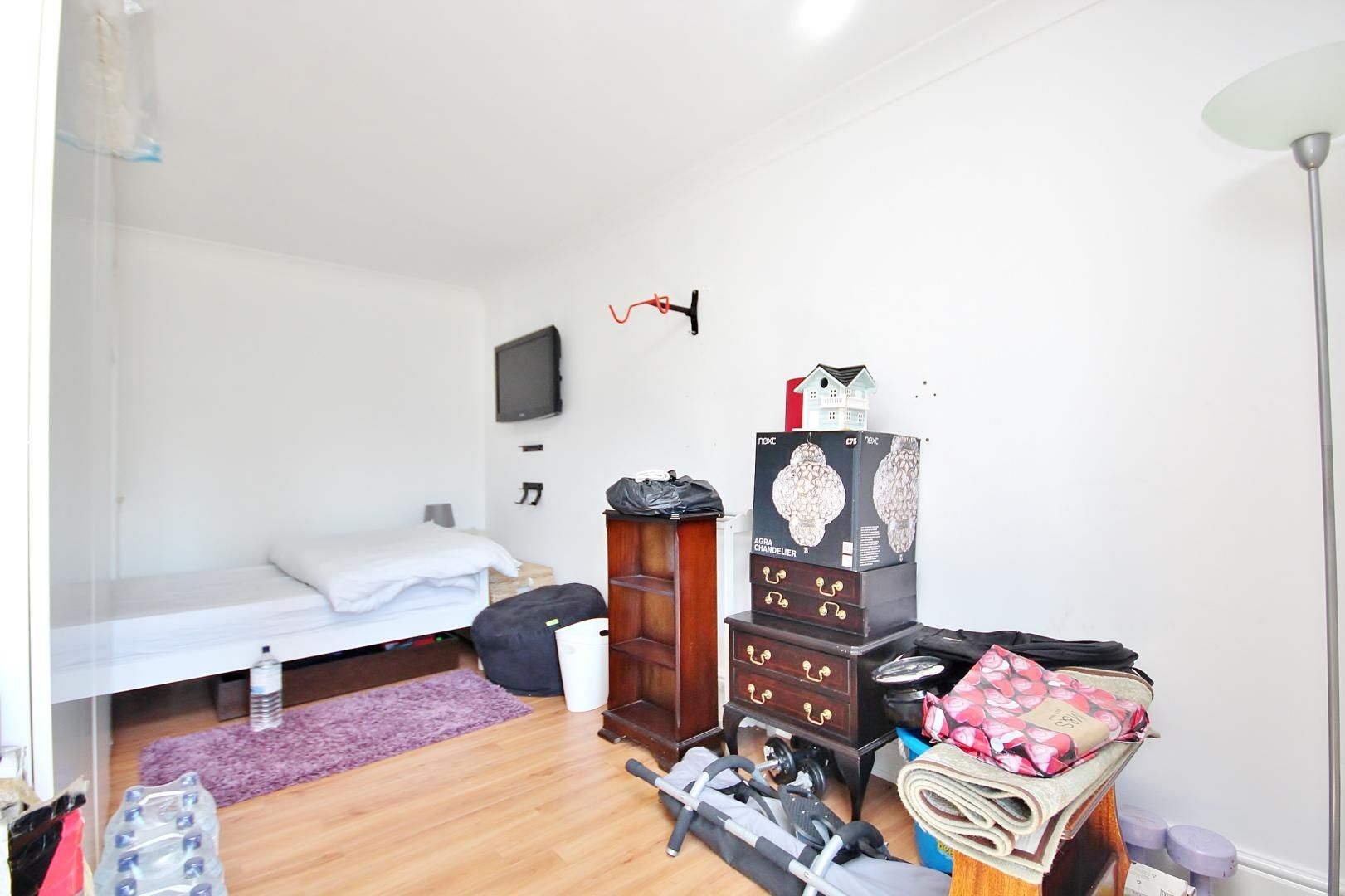 2 bed flat for sale in Taffrail House  - Property Image 5