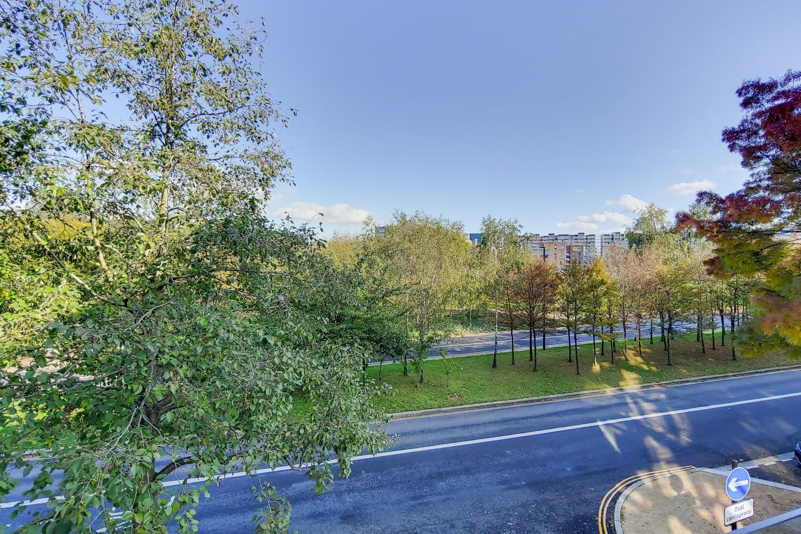 3 bed flat for sale in Becquerel Court  - Property Image 12