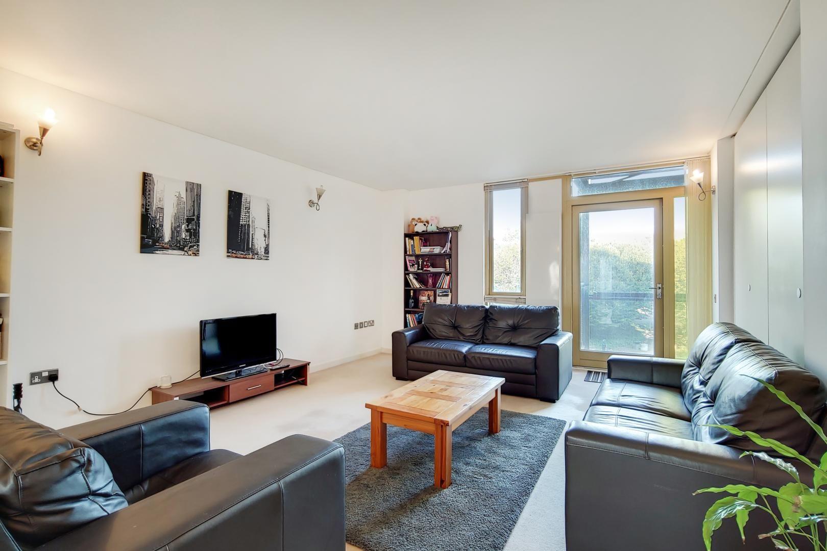 2 bed flat for sale in Becquerel Court, SE10