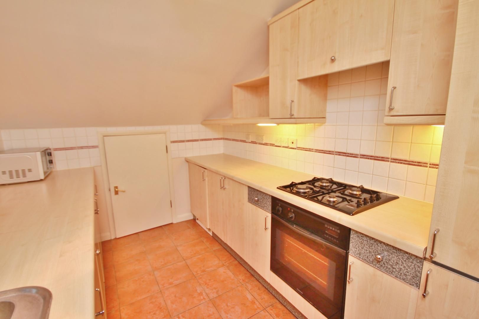 2 bed flat for sale in Whittington Mews  - Property Image 3