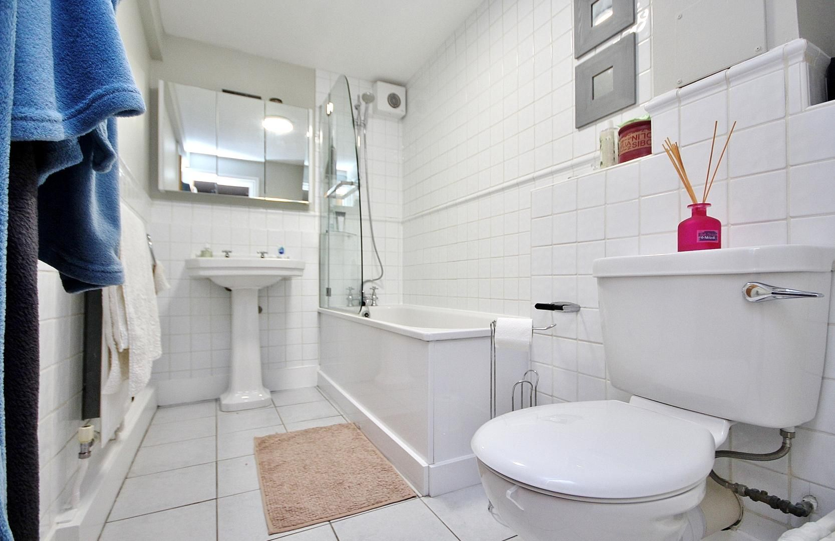 1 bed flat for sale in Taffrail House  - Property Image 7