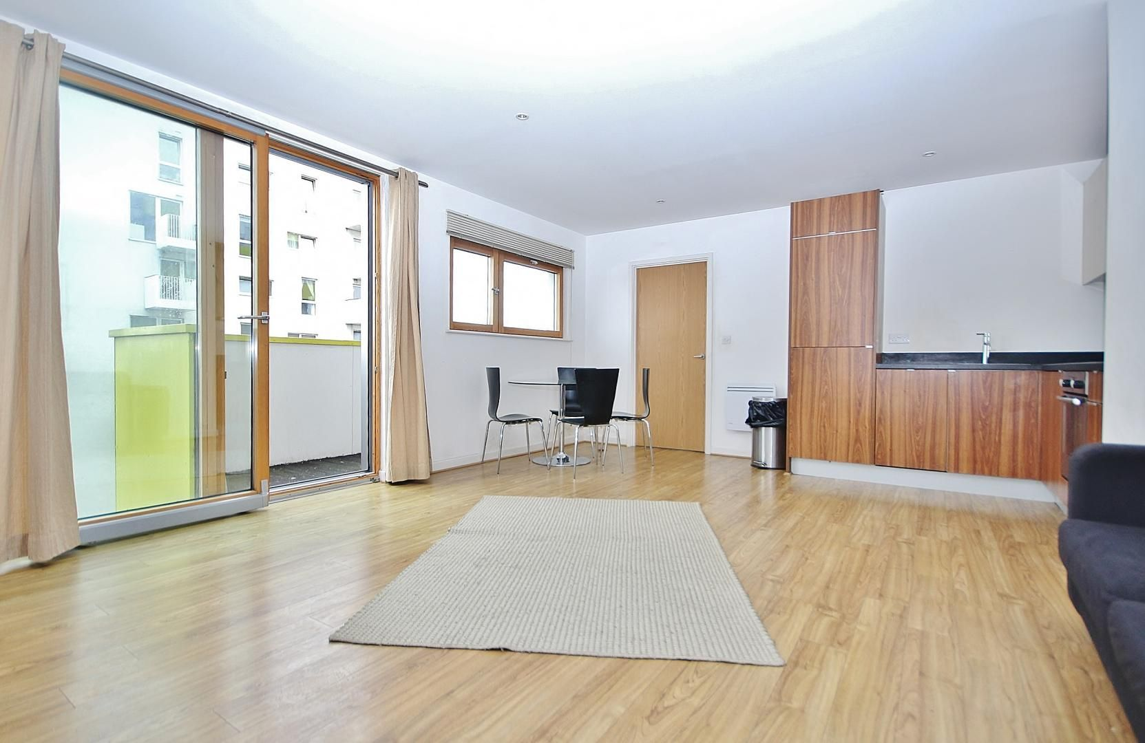 2 bed flat for sale in Schrier Ropeworks  - Property Image 1
