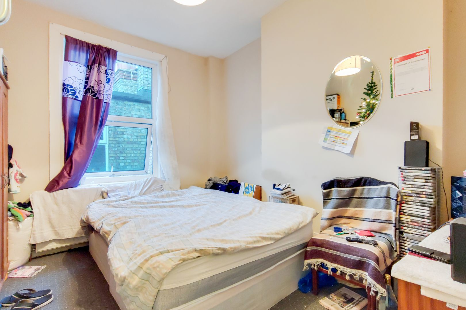 3 bed flat for sale in Portland Road  - Property Image 12
