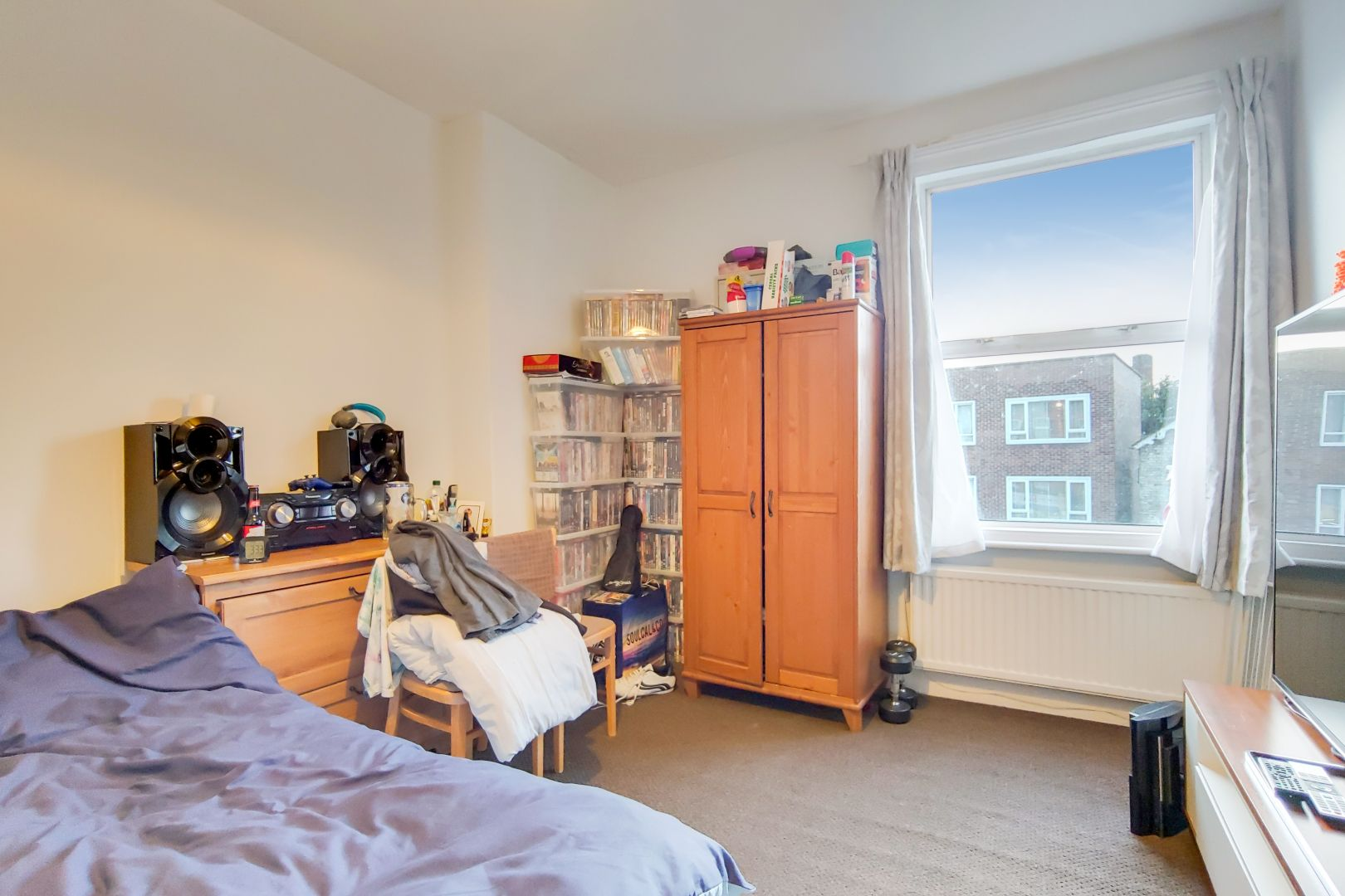 3 bed flat for sale in Portland Road  - Property Image 6