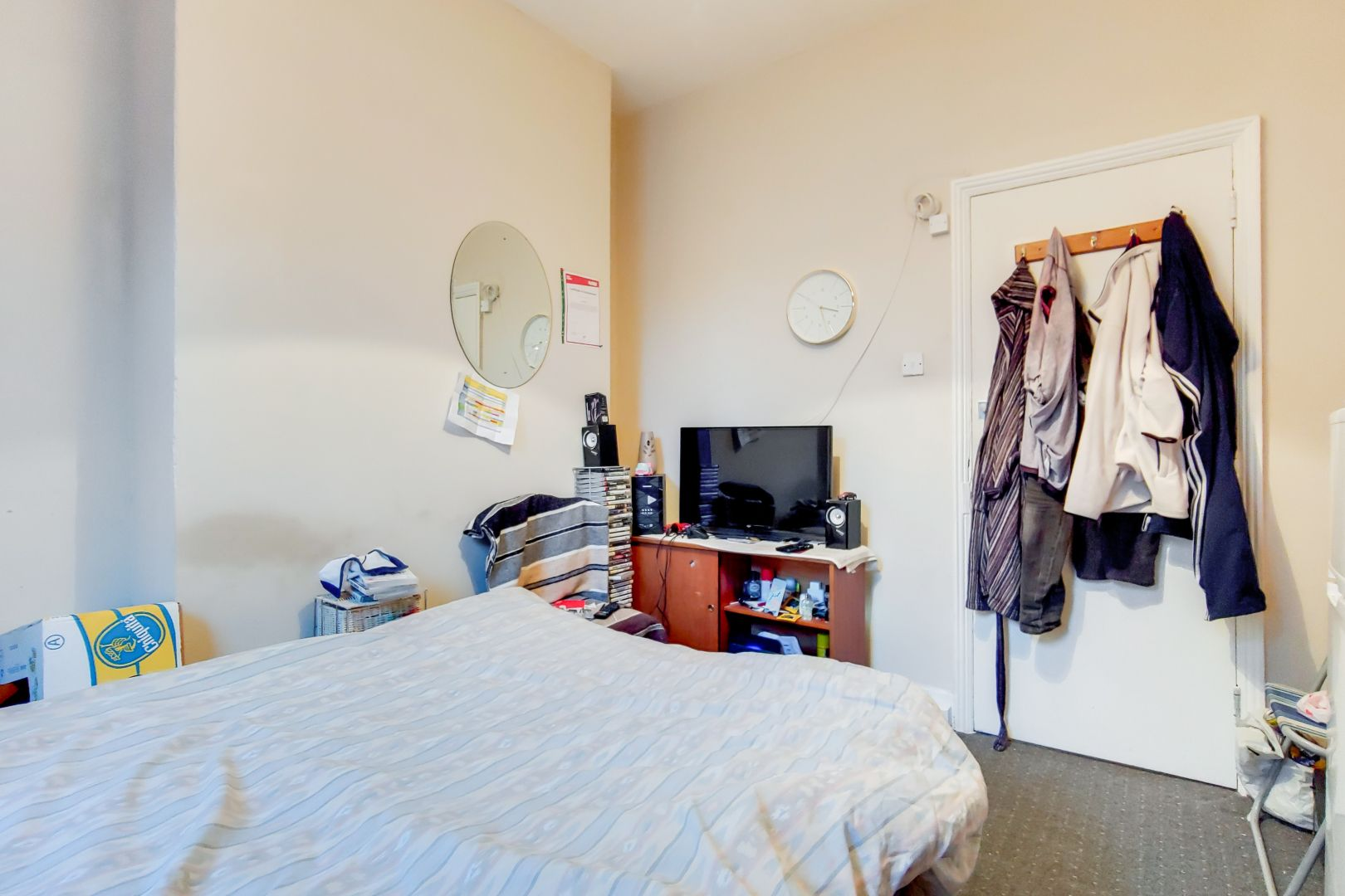 3 bed flat for sale in Portland Road  - Property Image 10