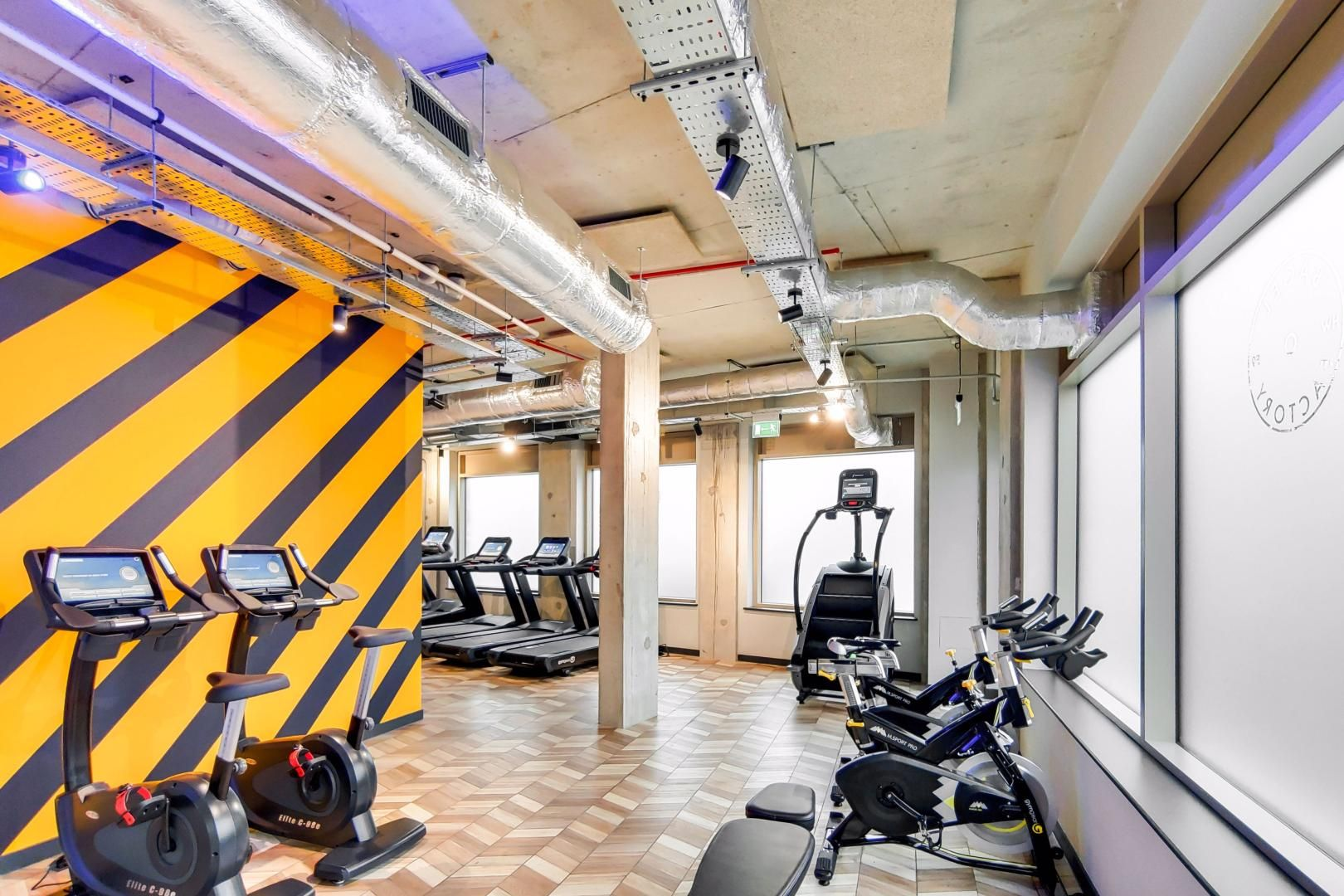 1 bed flat for sale in Bagel Factory  - Property Image 11