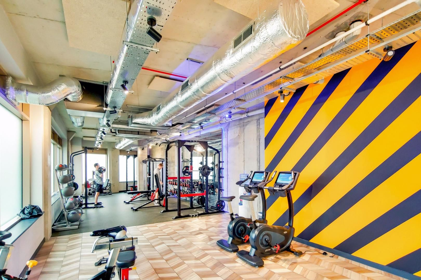 1 bed flat for sale in Bagel Factory  - Property Image 12
