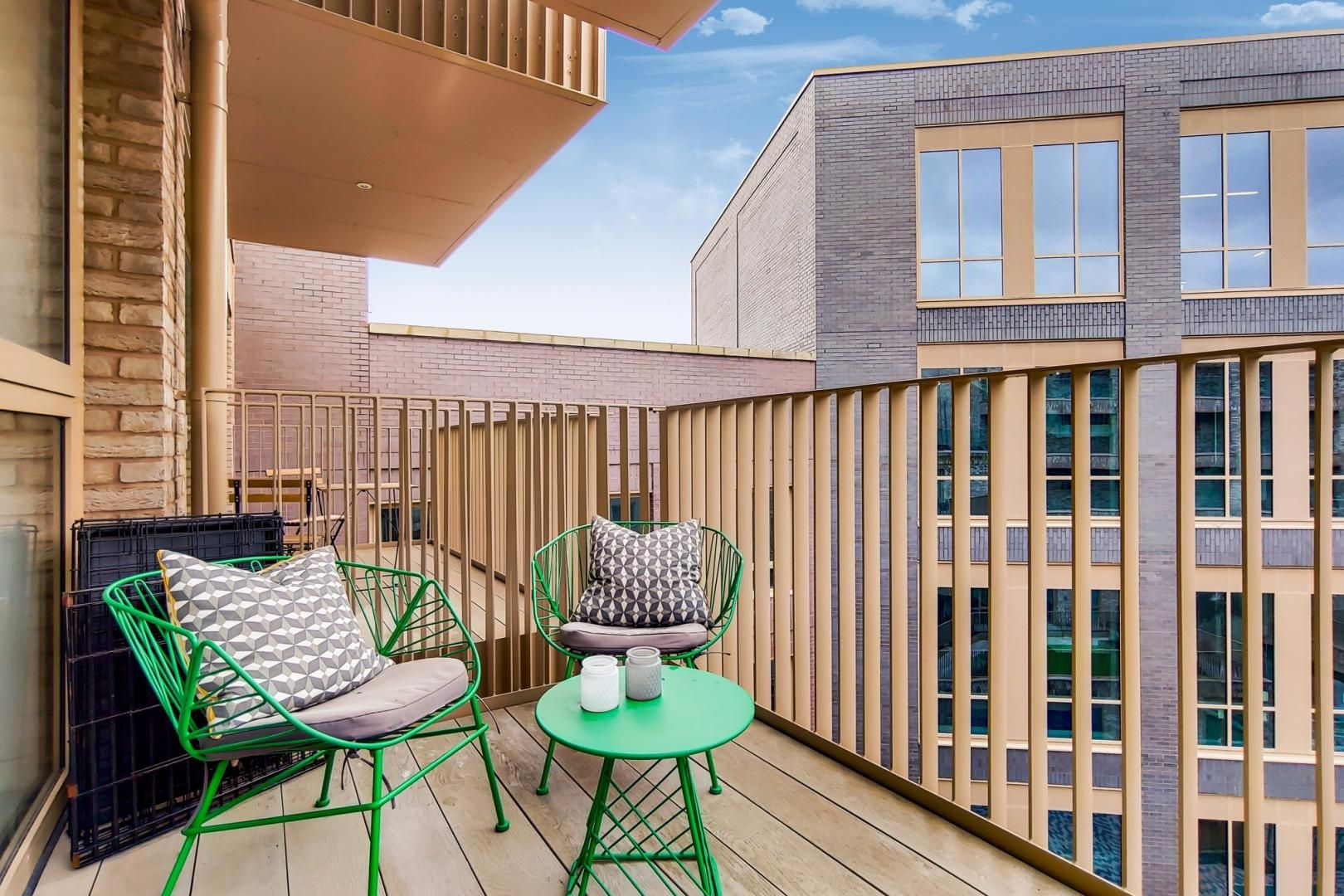 1 bed flat for sale in Bagel Factory  - Property Image 6