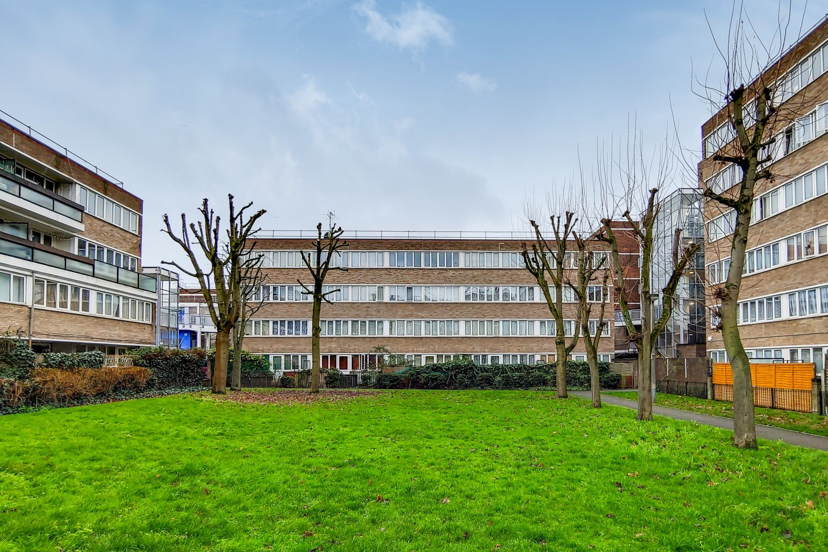 2 bed flat for sale in Clearbrook Way, E1
