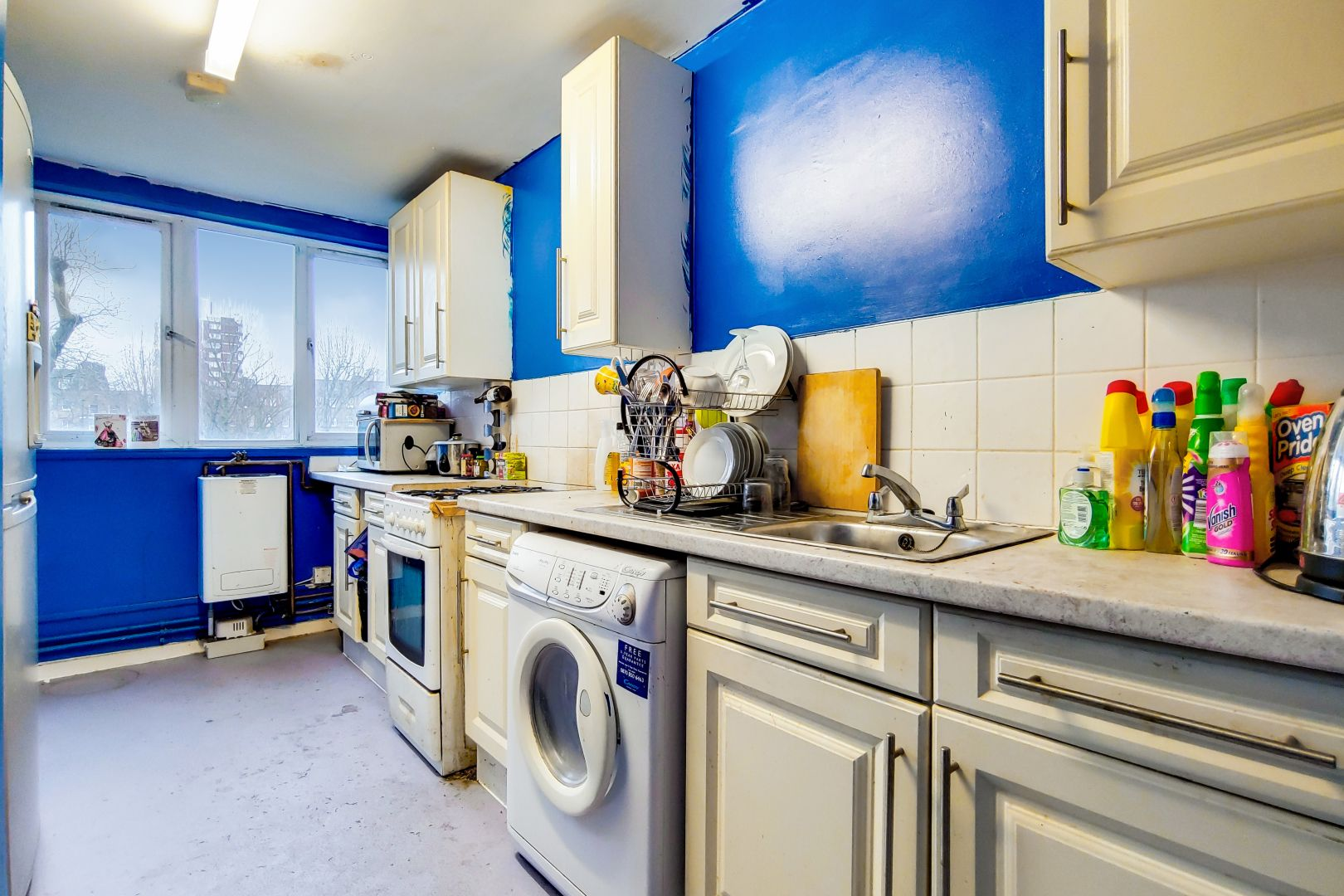 2 bed flat for sale in Clearbrook Way  - Property Image 9