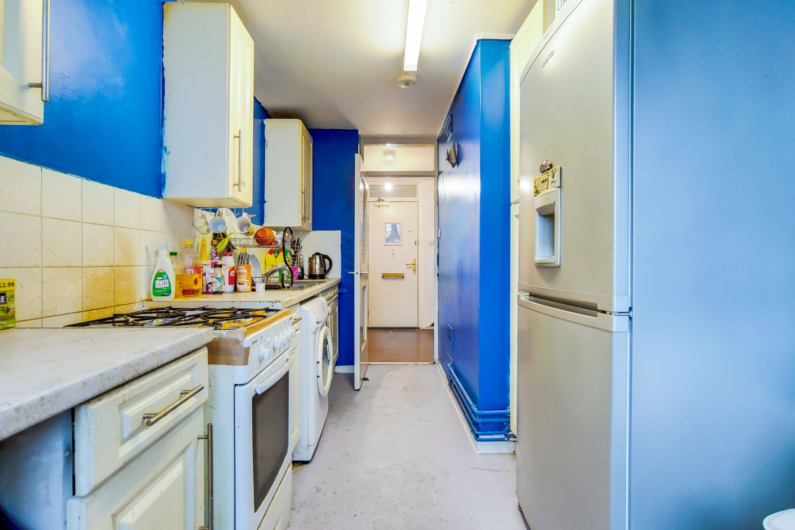 2 bed flat for sale in Clearbrook Way  - Property Image 10
