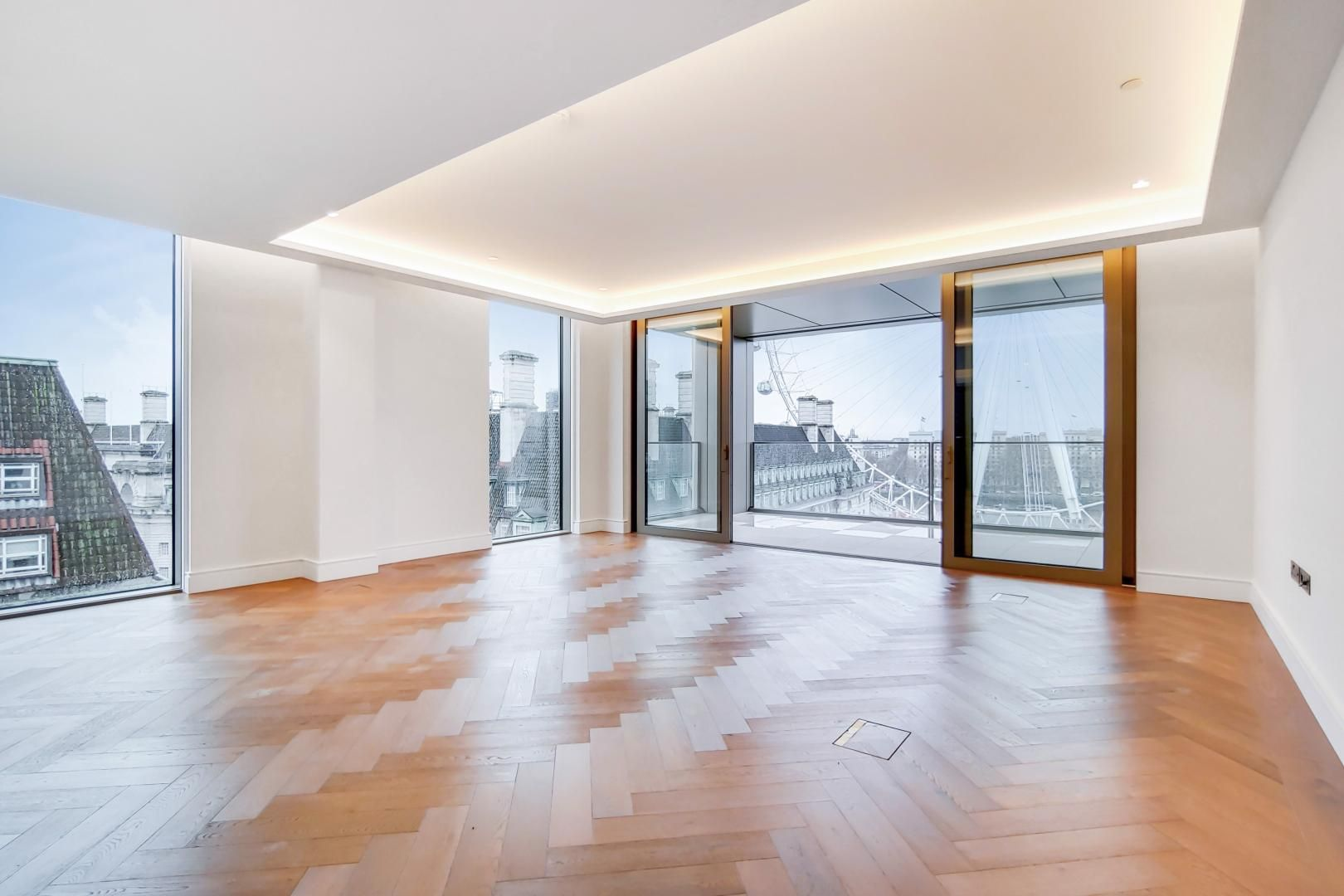 3 bed flat to rent in 5 Belvedere Gardens  - Property Image 2