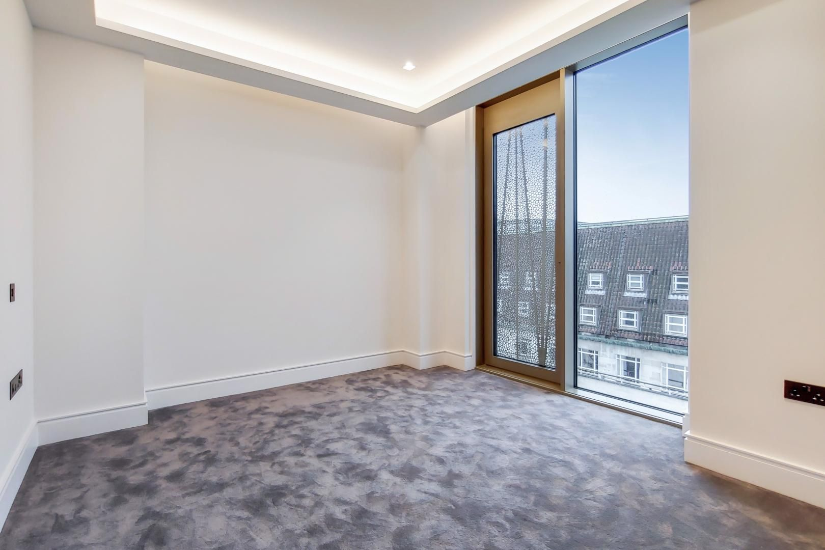 3 bed flat to rent in 5 Belvedere Gardens  - Property Image 4