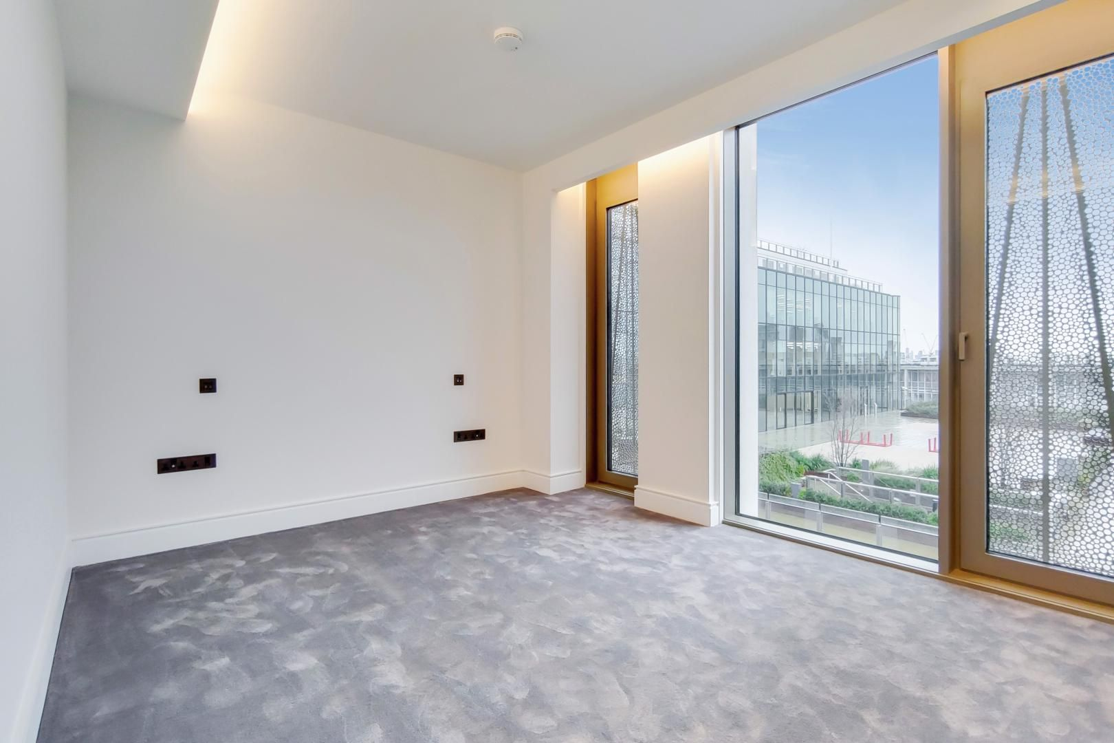 3 bed flat to rent in 5 Belvedere Gardens  - Property Image 5