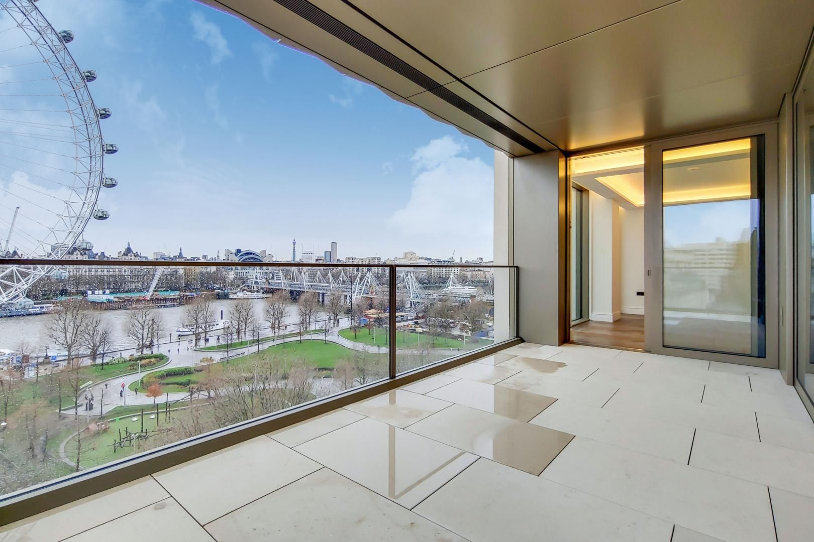 3 bed flat to rent in 5 Belvedere Gardens  - Property Image 10
