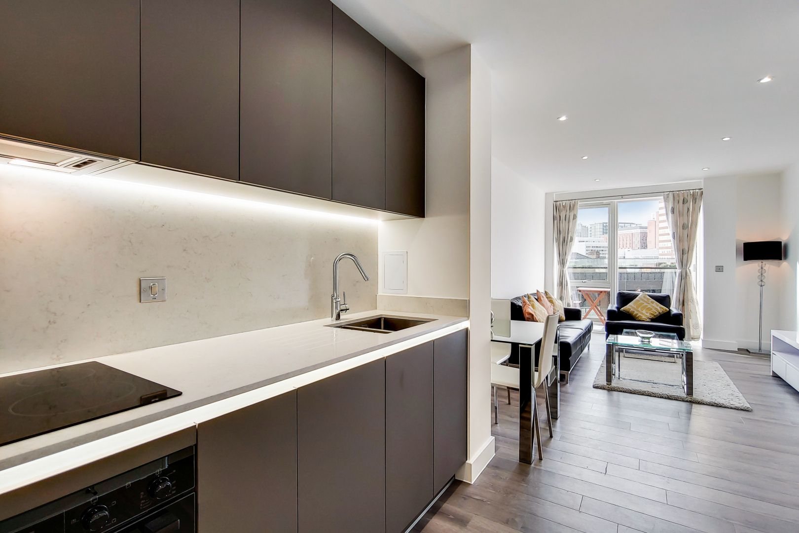 1 bed flat to rent in New North Road  - Property Image 5