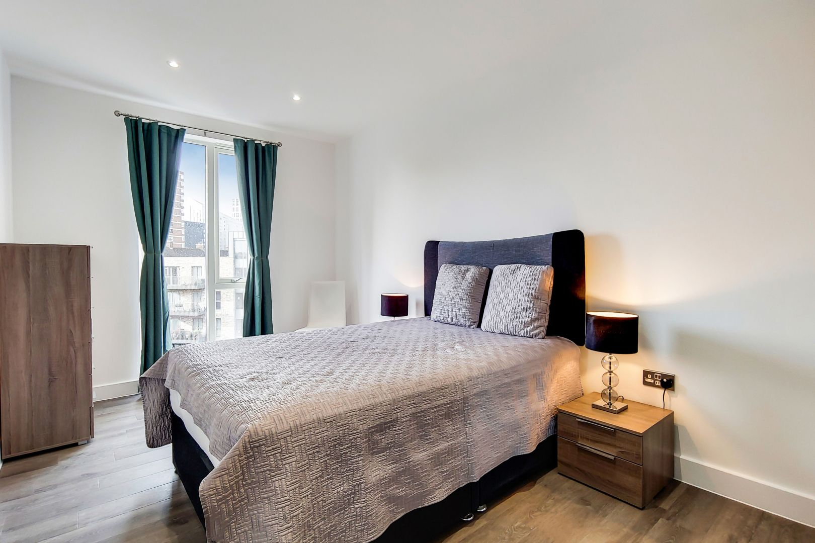 1 bed flat to rent in New North Road  - Property Image 9