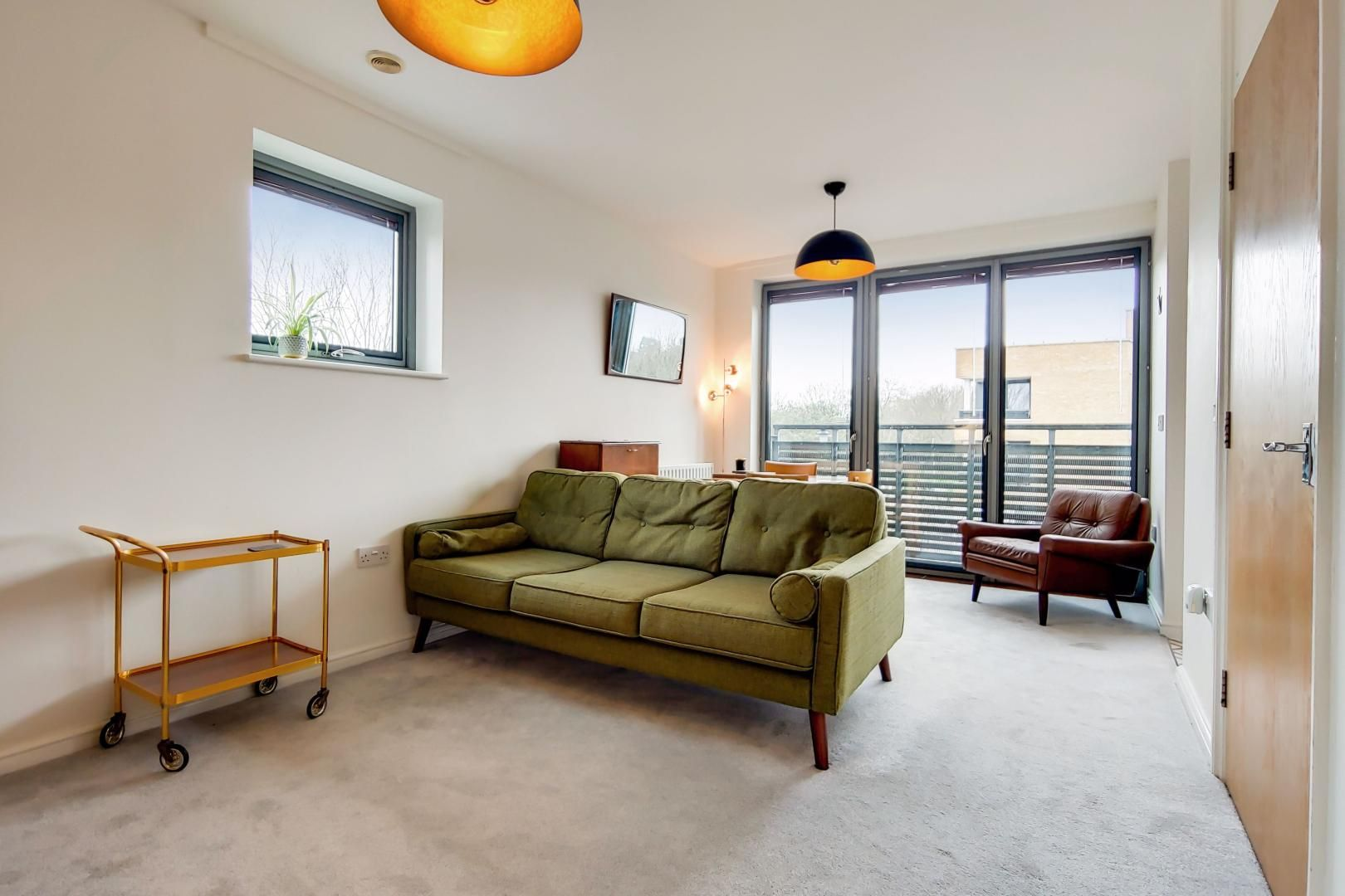1 bed flat for sale in Ducketts Apartments  - Property Image 3