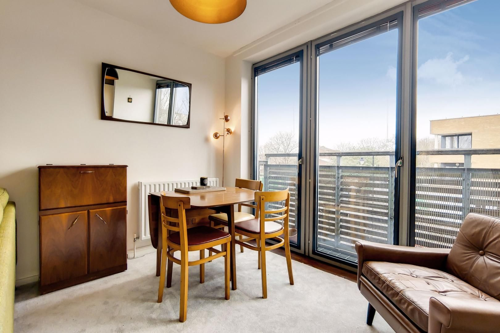1 bed flat for sale in Ducketts Apartments  - Property Image 4