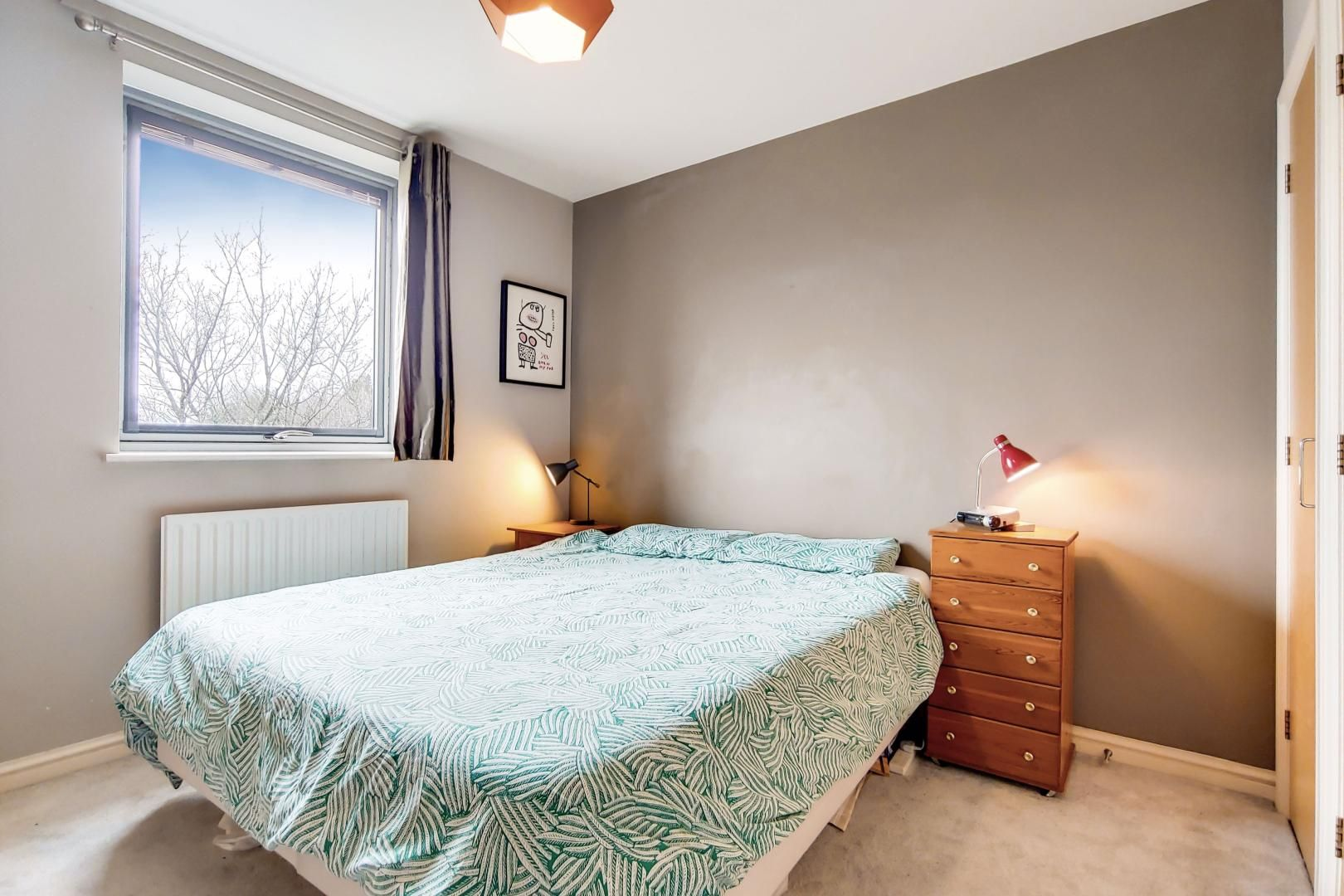 1 bed flat for sale in Ducketts Apartments  - Property Image 7