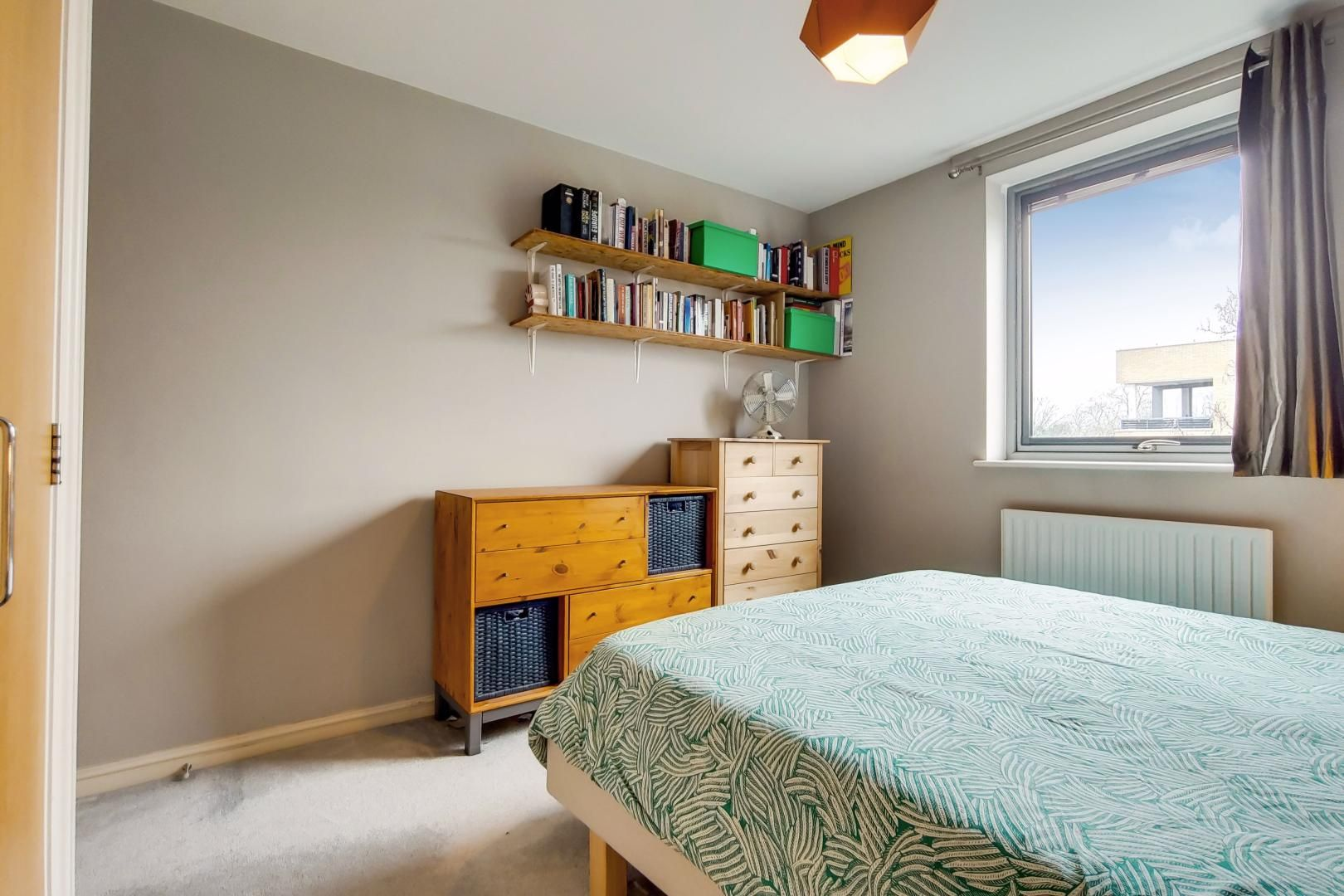 1 bed flat for sale in Ducketts Apartments  - Property Image 8