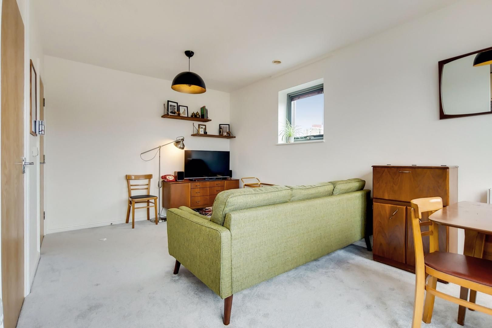 1 bed flat for sale in Ducketts Apartments  - Property Image 9