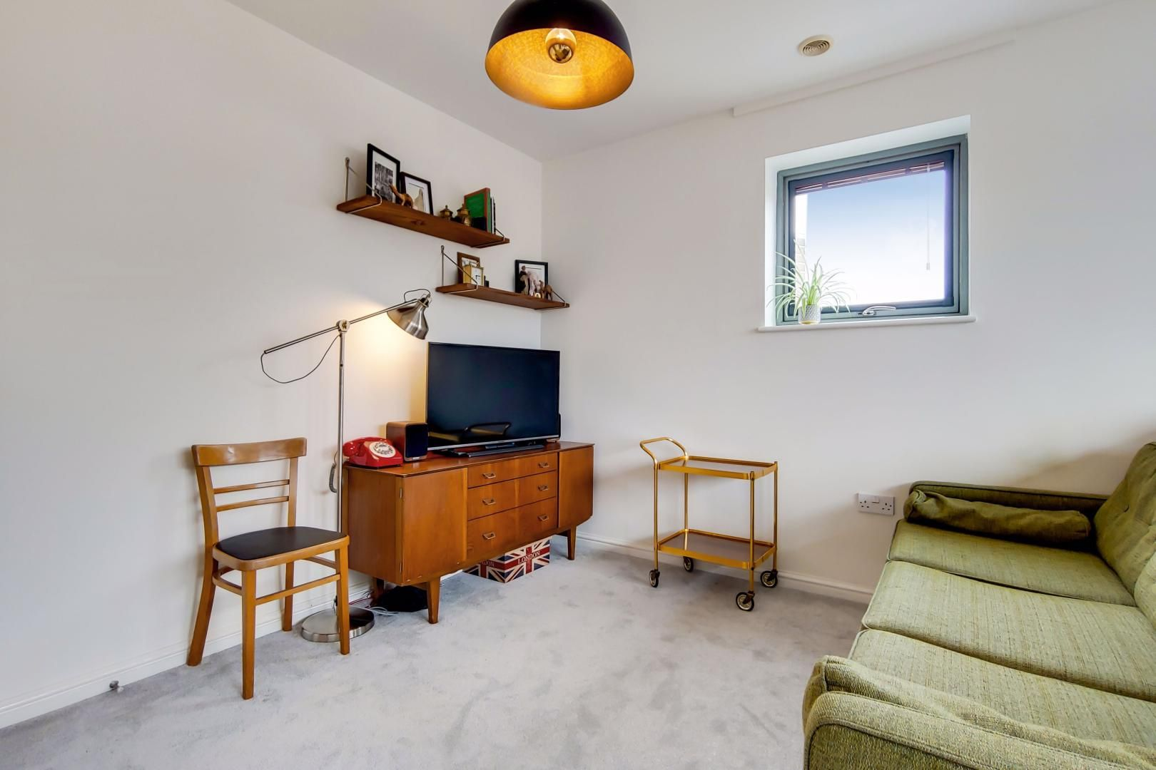 1 bed flat for sale in Ducketts Apartments  - Property Image 10