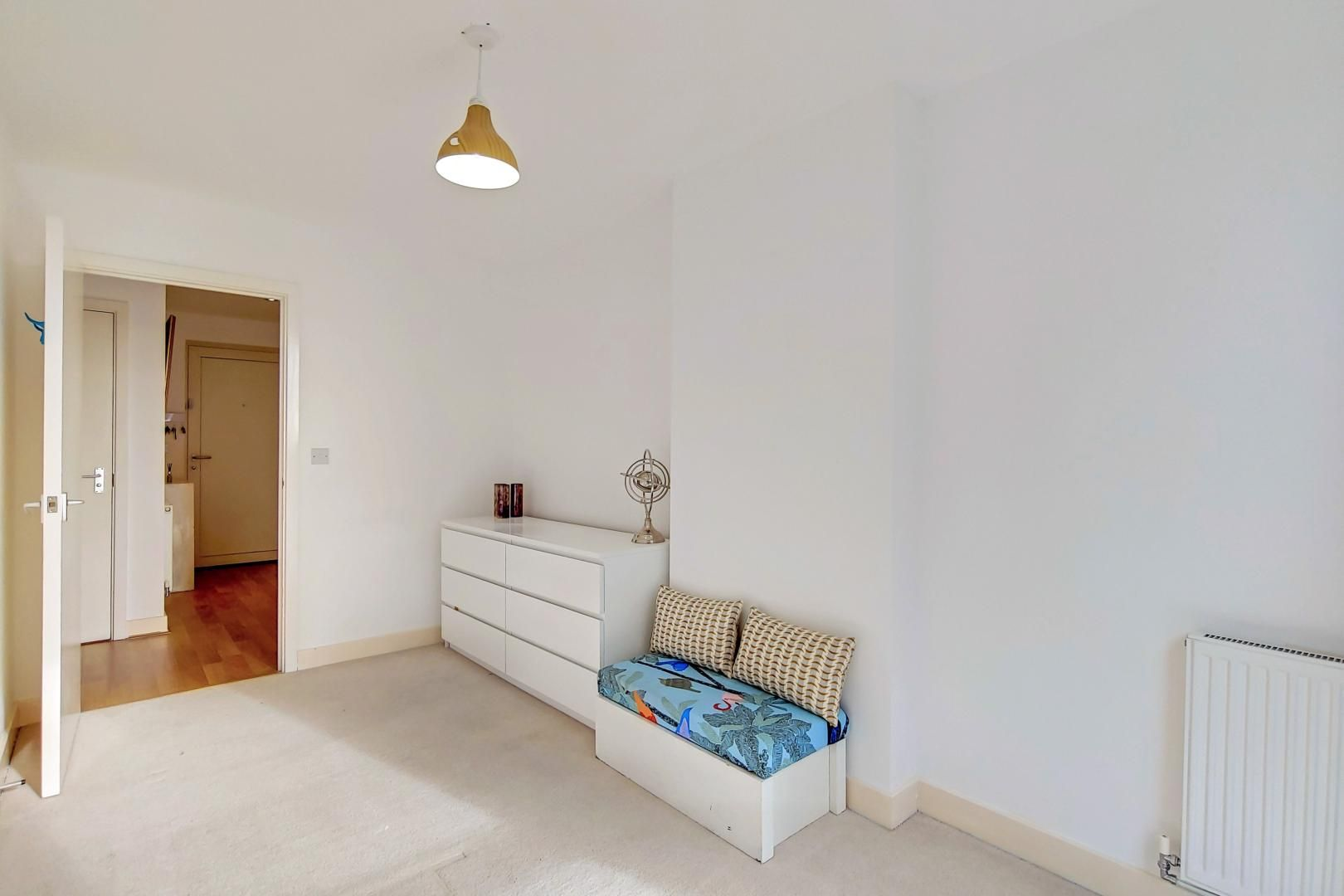 3 bed flat to rent in Goodchild Road  - Property Image 8