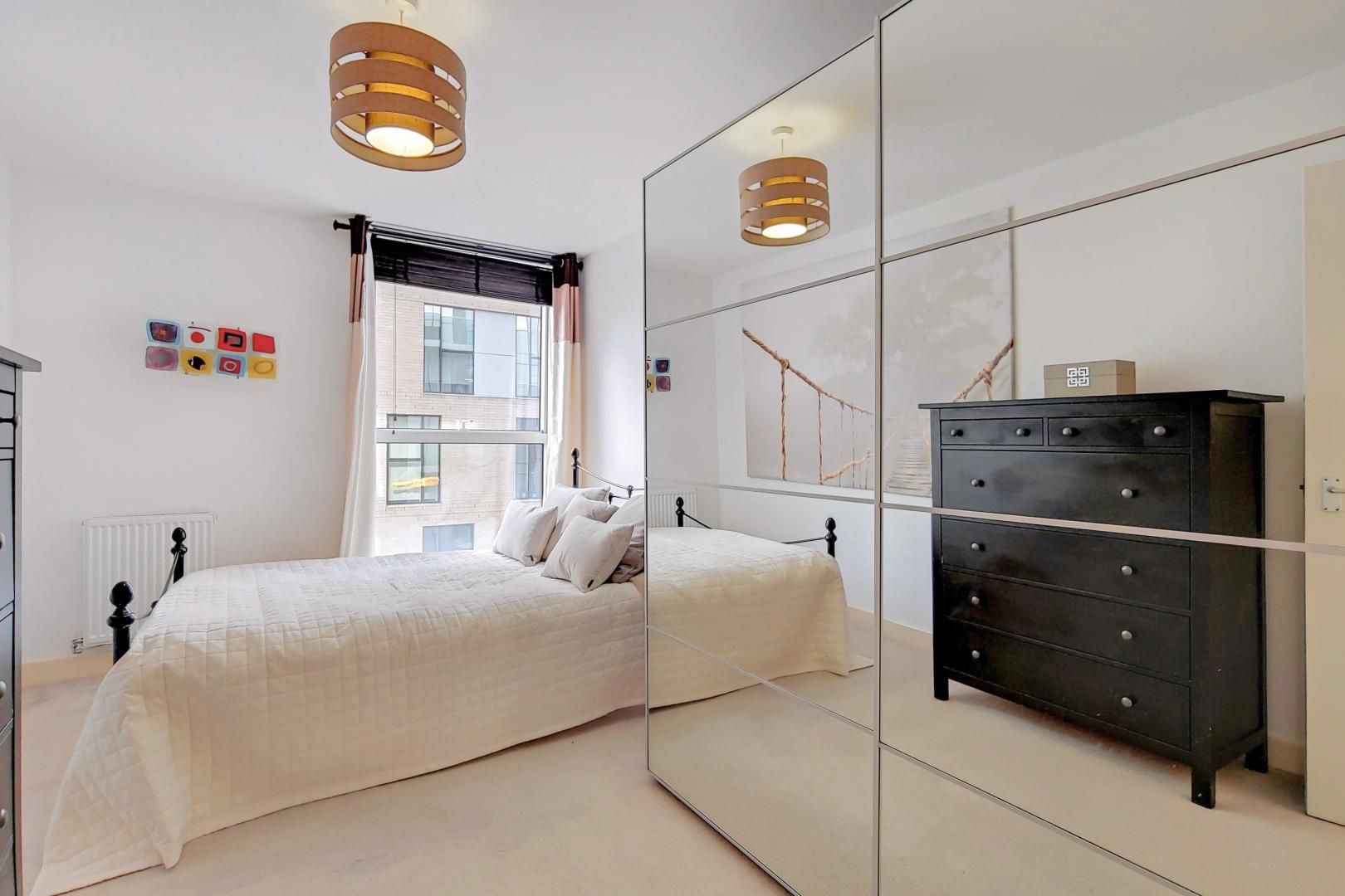 3 bed flat to rent in Goodchild Road  - Property Image 10