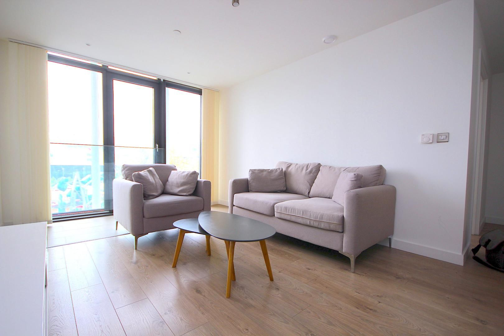 1 bed flat to rent in Great Eastern Road  - Property Image 2