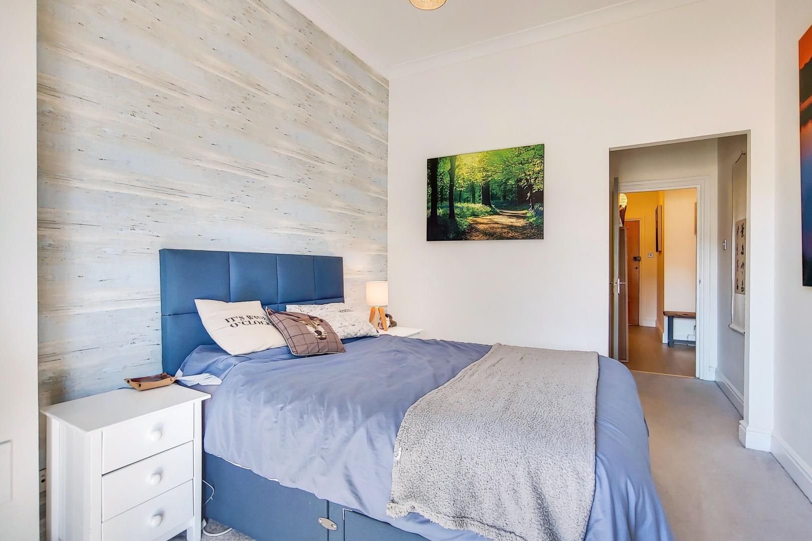 1 bed flat for sale in Slipway House  - Property Image 6