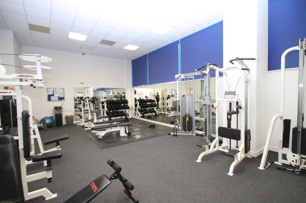 1 bed  for sale in Westgate Apartments  - Property Image 6