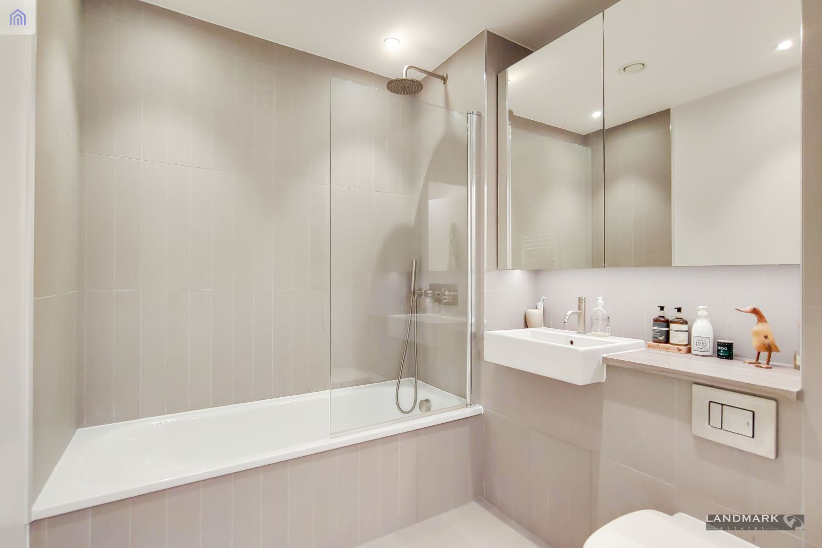 1 bed flat for sale in Mogul Building  - Property Image 9