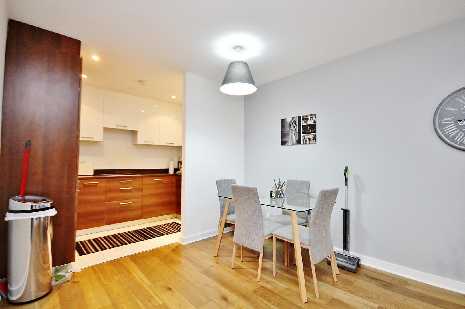 2 bed flat for sale in Forge Square  - Property Image 2