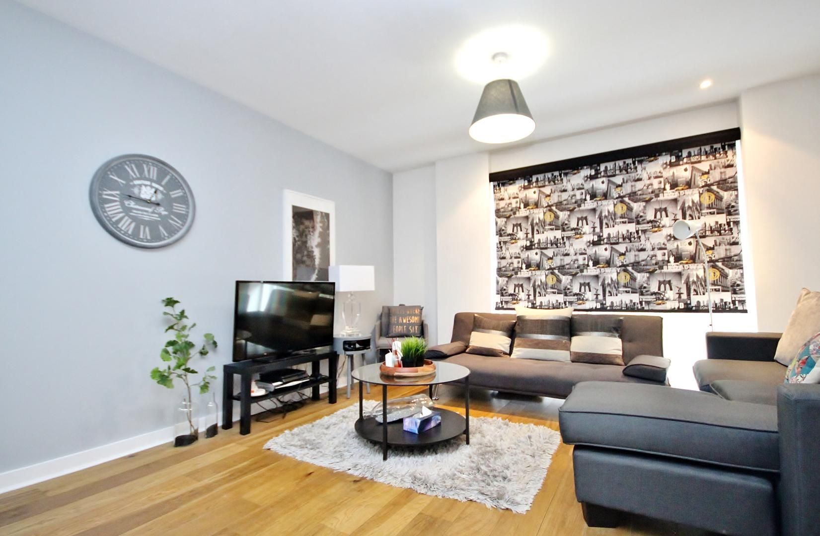 2 bed flat for sale in Forge Square  - Property Image 3