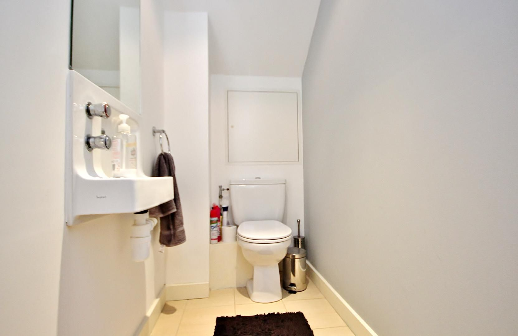 2 bed flat for sale in Forge Square  - Property Image 4