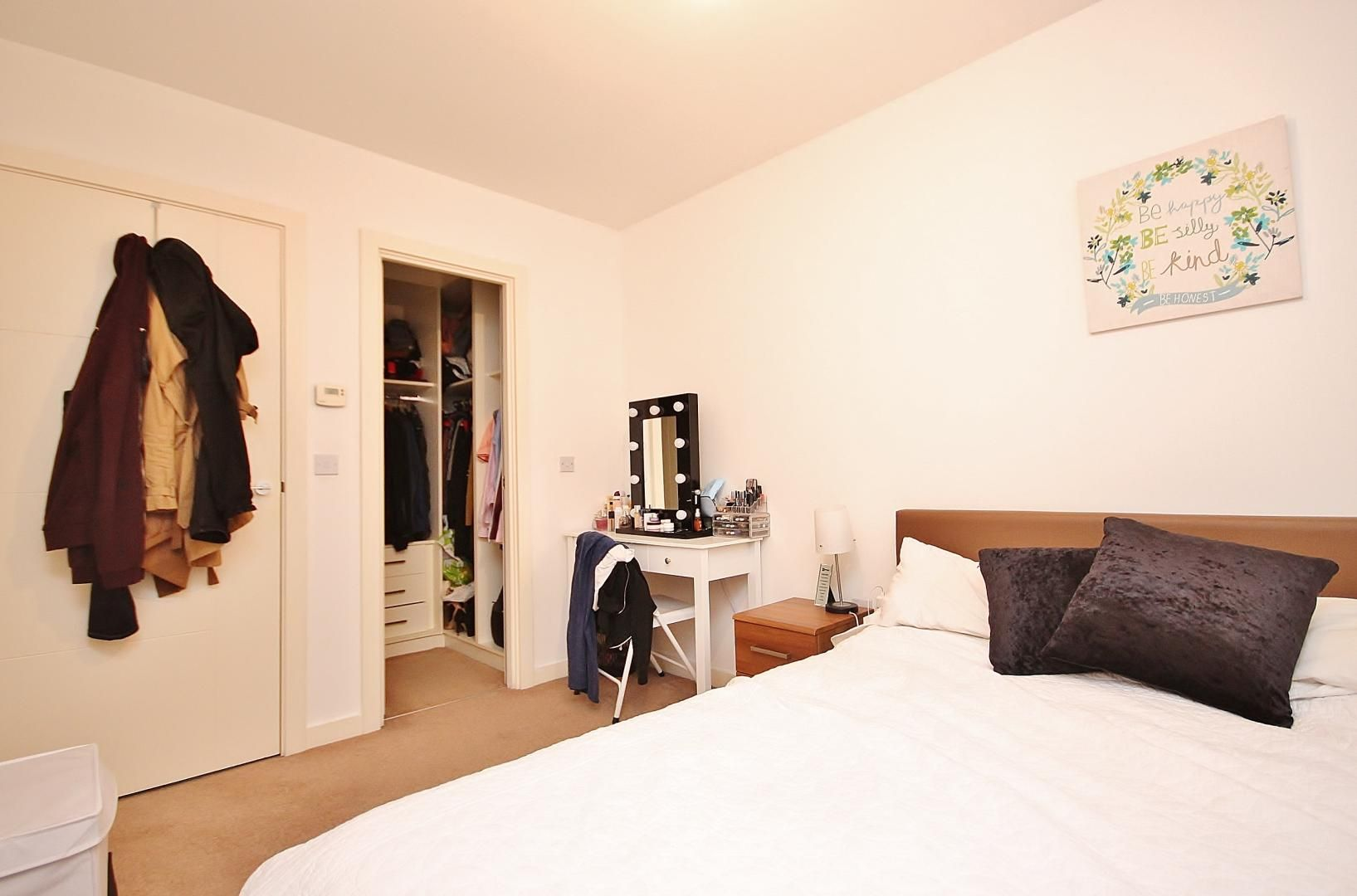 2 bed flat for sale in Forge Square  - Property Image 5