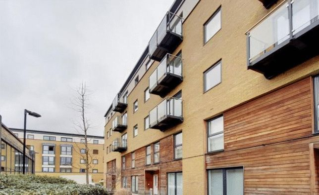 2 bed flat for sale in Forge Square  - Property Image 10