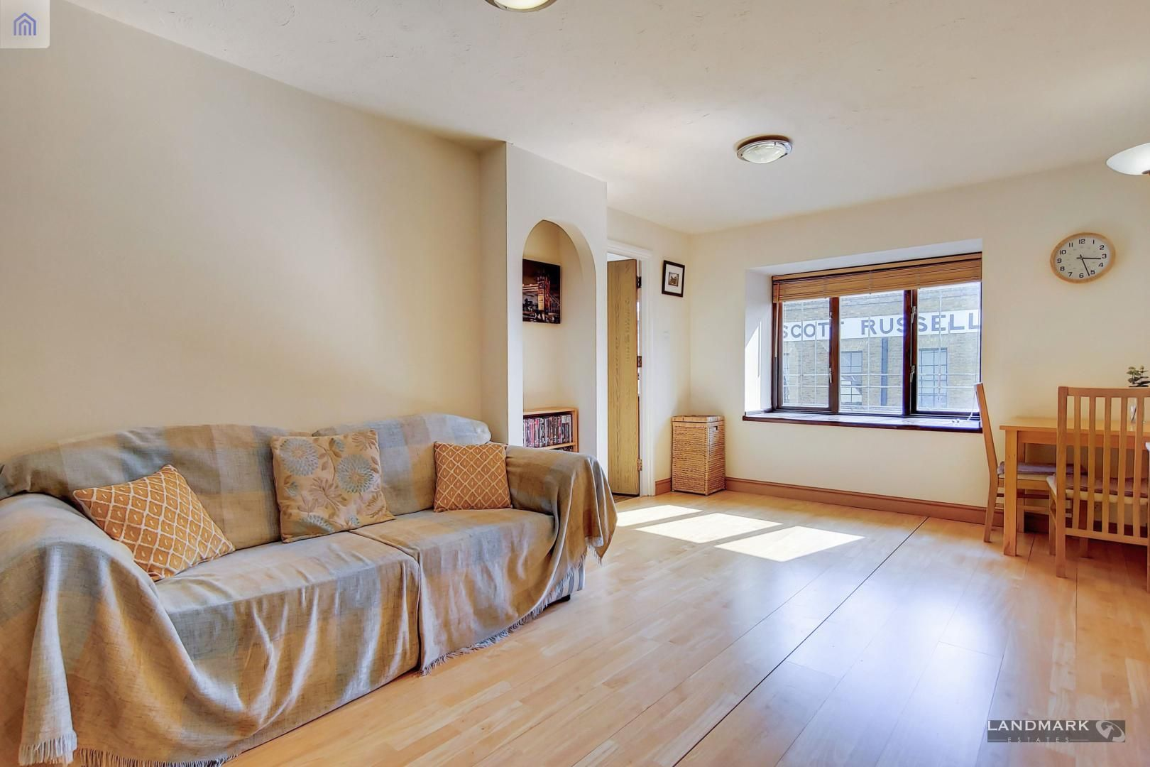 2 bed flat for sale in Tyndale Court  - Property Image 6