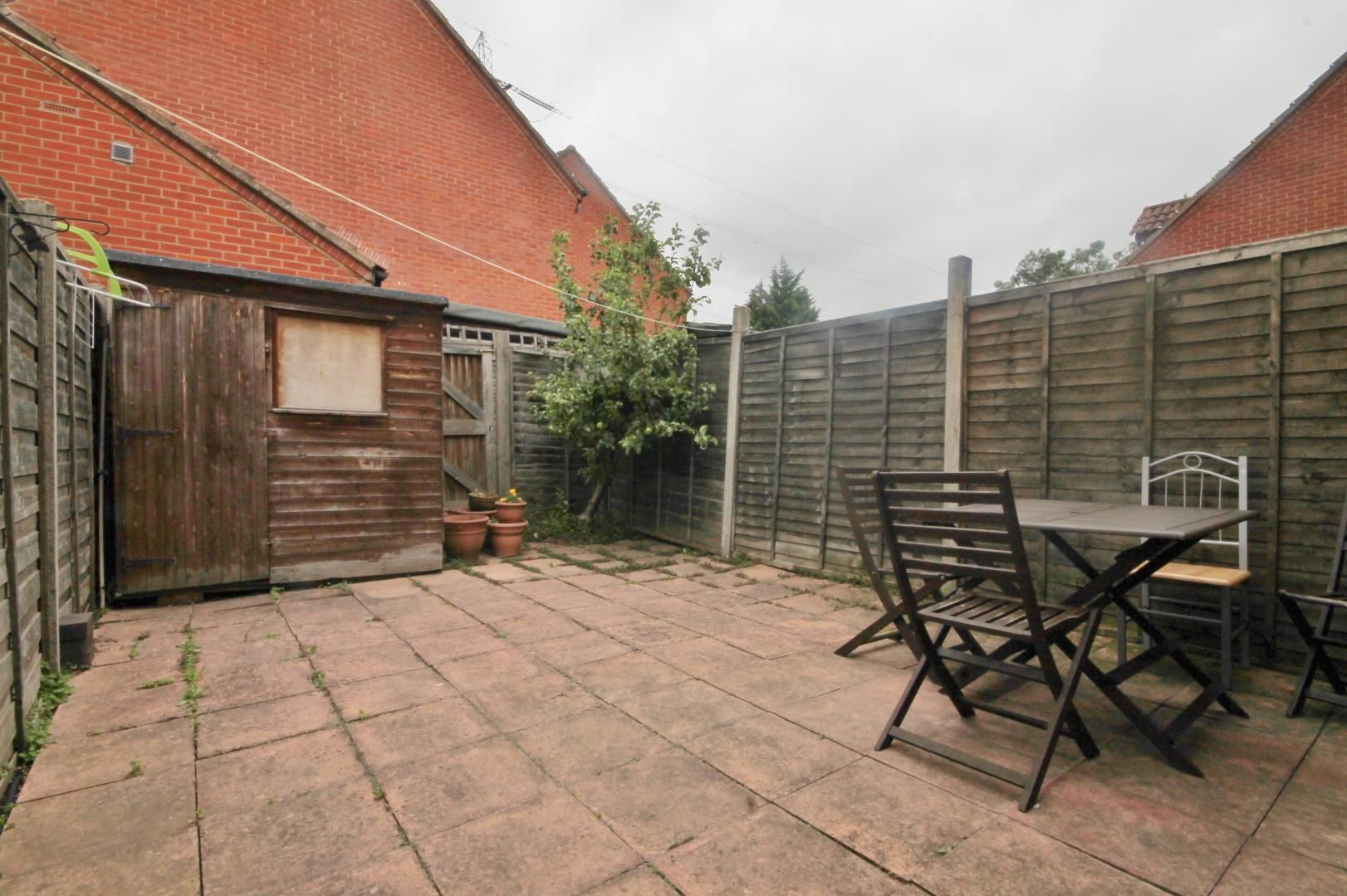 2 bed house for sale in Andrewes Gardens, E6