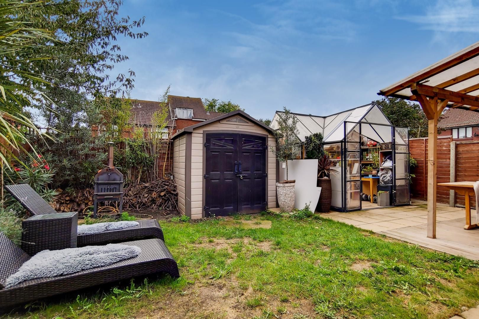 3 bed house for sale in Harper Road  - Property Image 8