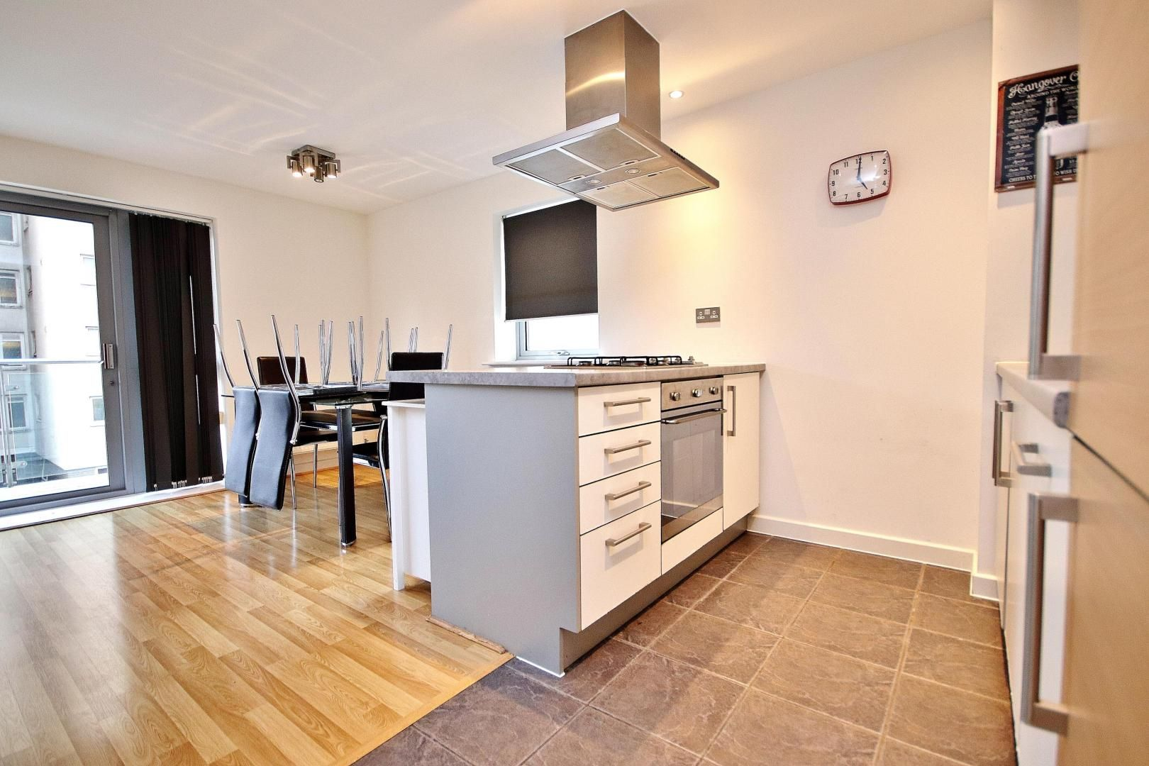 3 bed flat to rent in Ellison Apartments  - Property Image 4